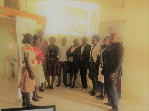 GLOFORD Uganda Launches NEW website