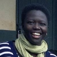 Ms. Apio Claudia | Board Member
