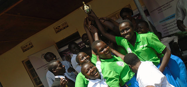 Lango Great Debators' Championship